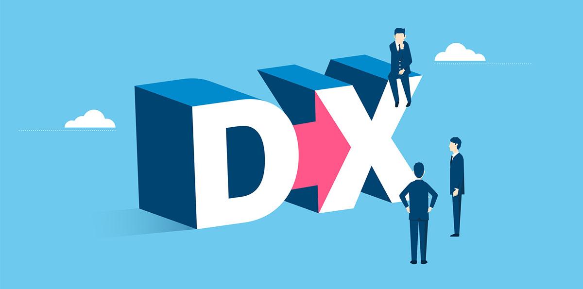 IT Insight DXの本当の意味 デジタイゼーションとの違いや事例、日本企業に求められる理由とは