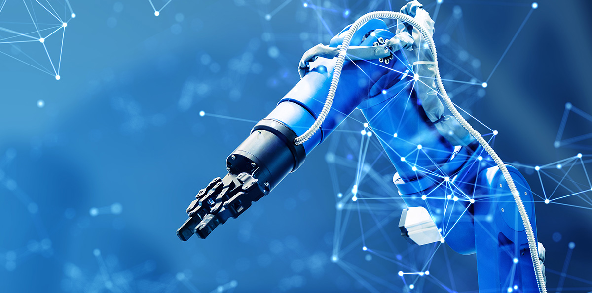 ロボット Insight ロボットメーカーまとめ