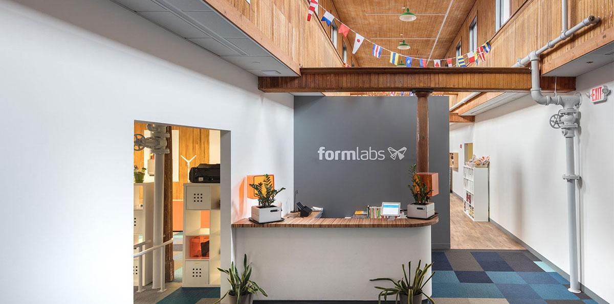 3Dプリンタ Insight 圧倒的な造形美と再現性が光るForm 3のチカラ~Formlabs社取材レポート~