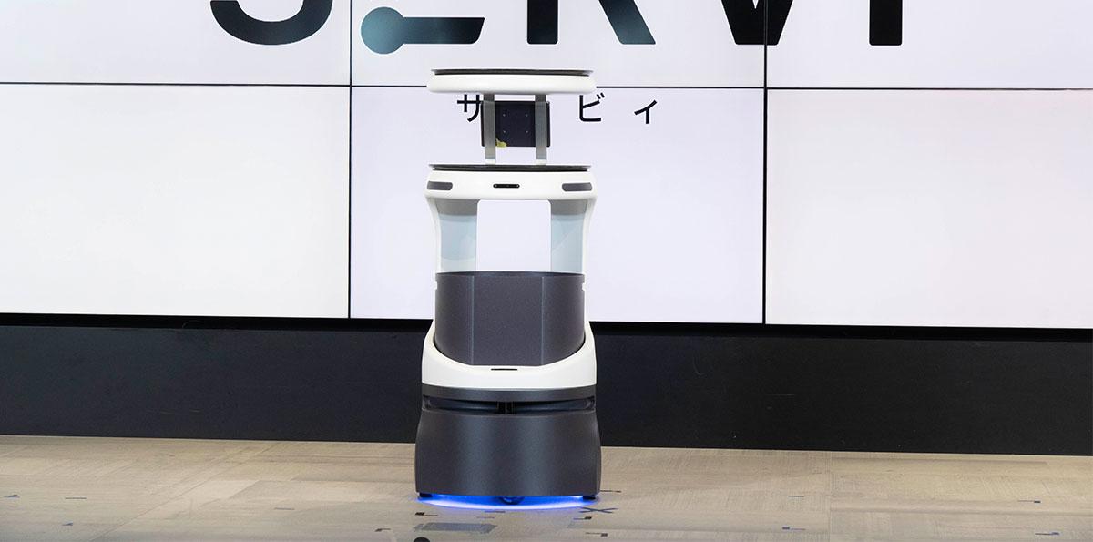 ロボット Insight ベンチャーとの連携で加速するソフトバンクロボティクス