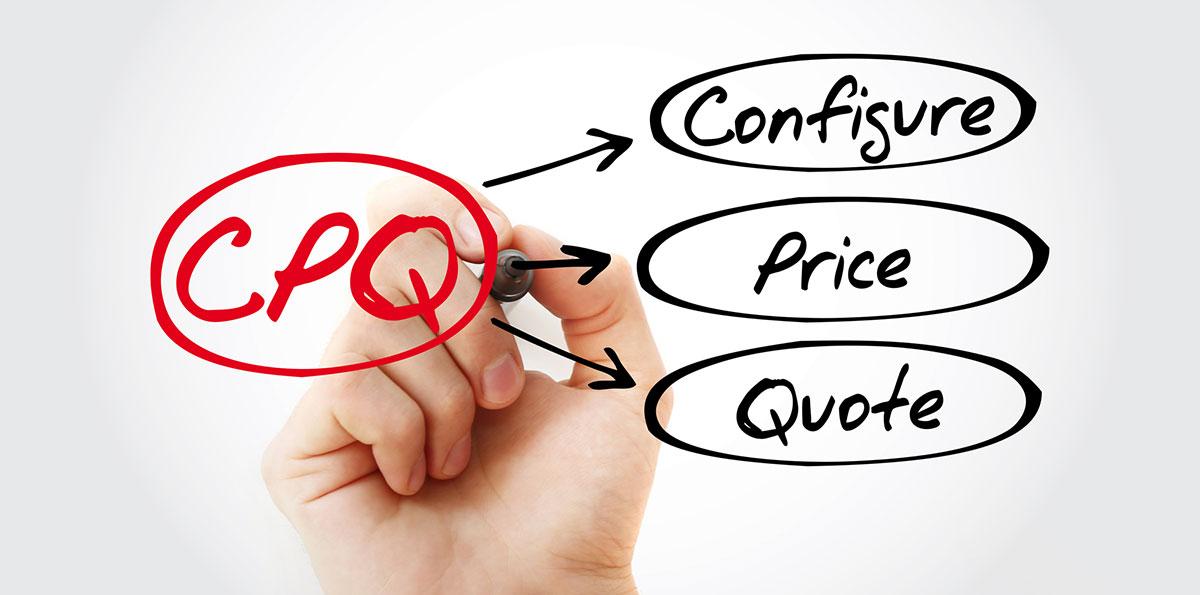 IT Insight 「CPQ」が何の略かわかりますか? メリットから導入方法まで押さえよう