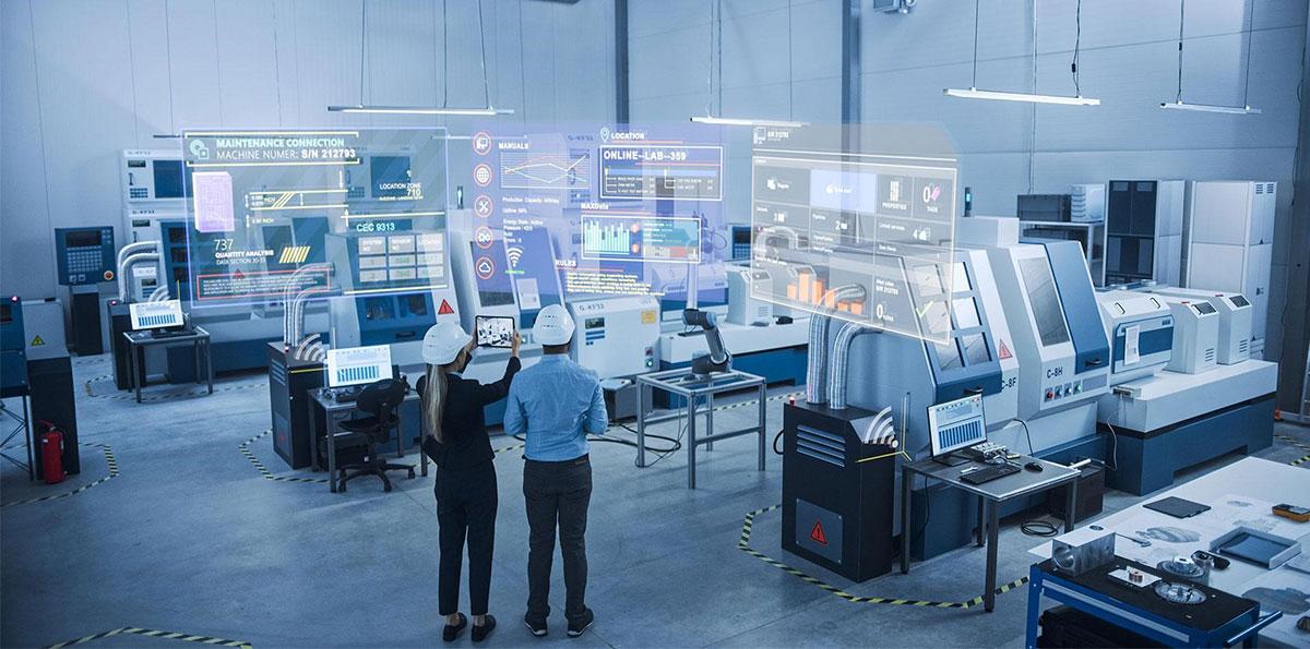 IT Insight IoT活用がもたらす製造業の生産性向上