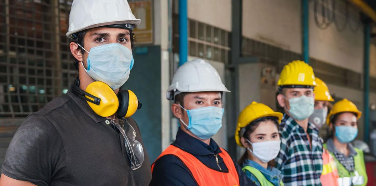 IT Insight コロナ禍における製造業企業の動向と政府の取り組み