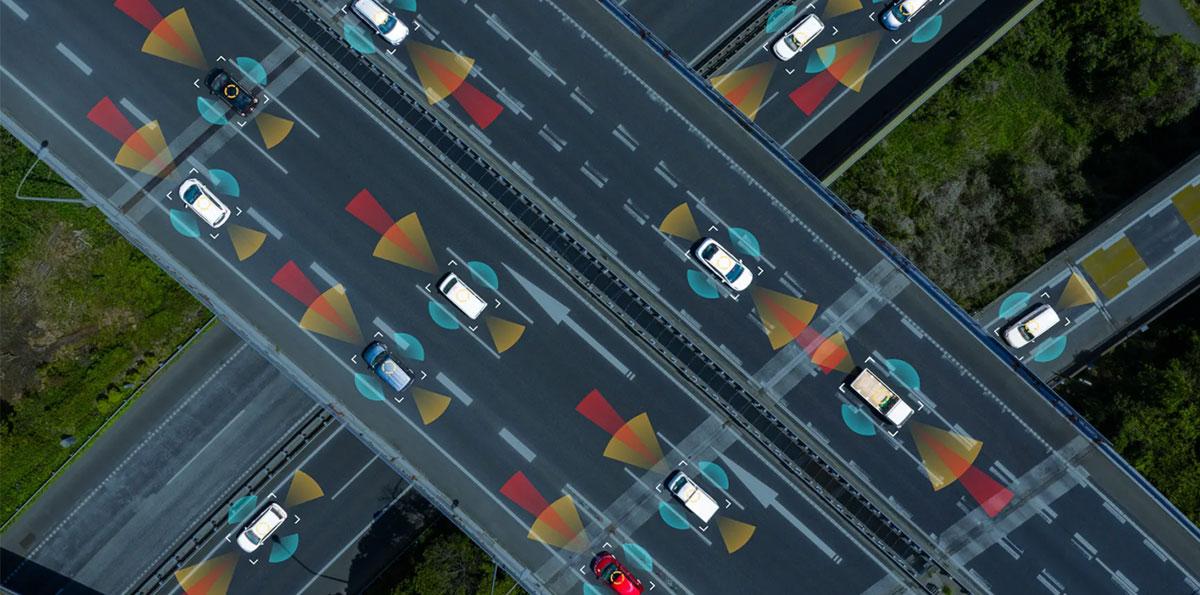測定器 Insight 自動運転を実現するセンシング技術
