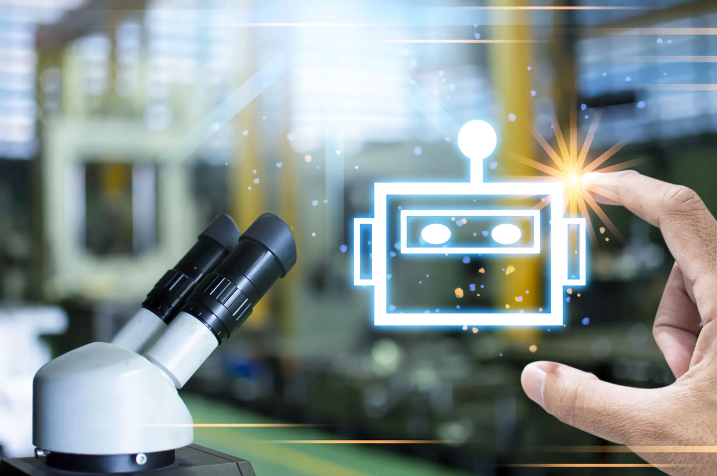 IT Insight 検査工程を自動化するAI画像認識技術