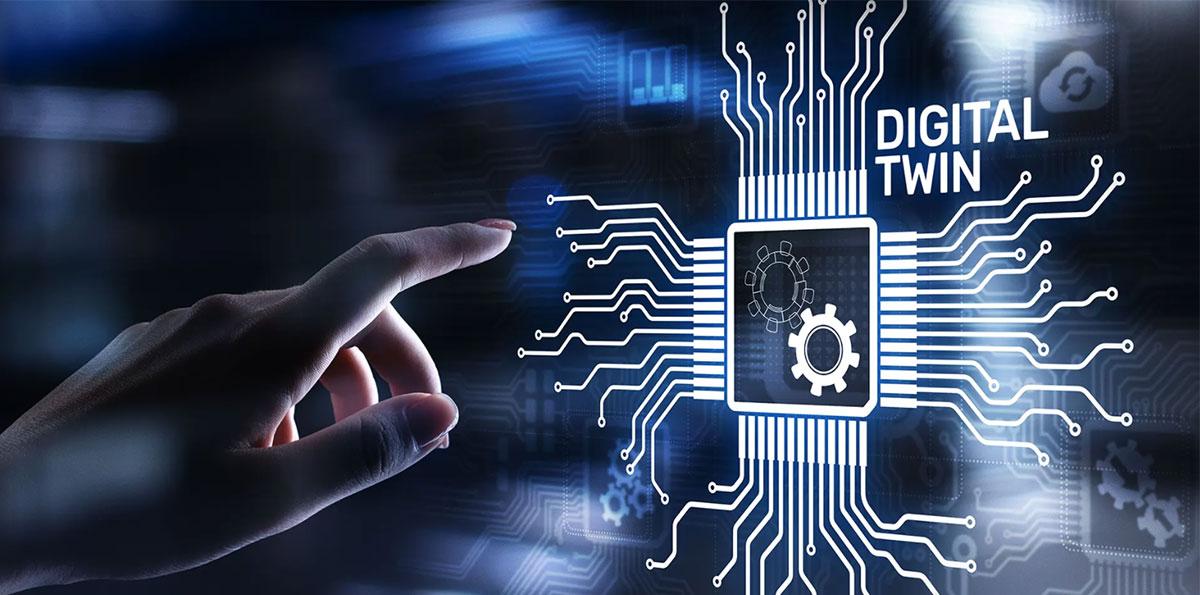 IT Insight 製造業が注目するデジタルツインとは?