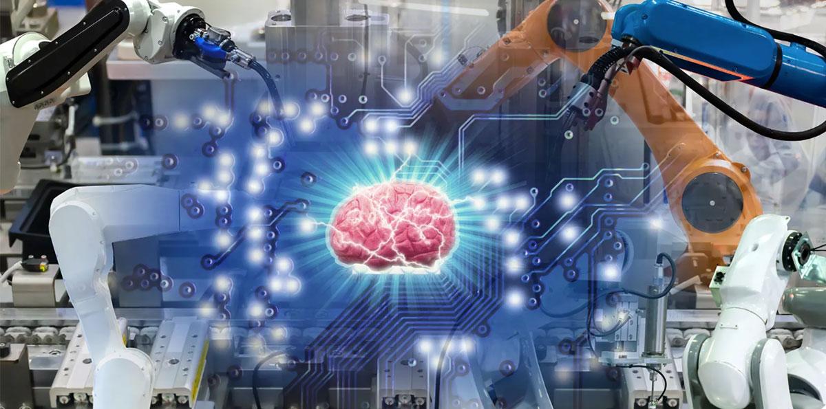 IT Insight 製造業におけるAIの活用例と最新動向