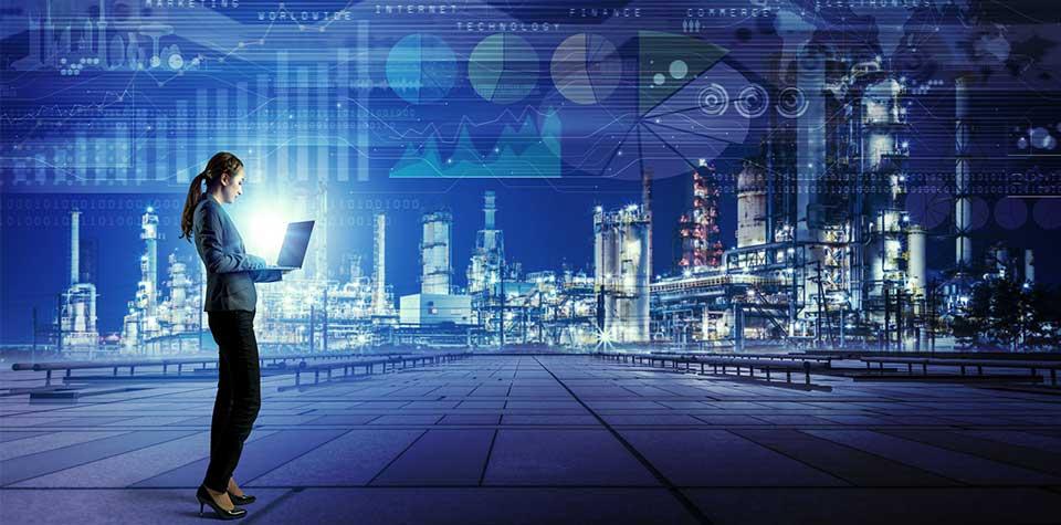 IT Insight ダボス会議で知られる世界経済フォーラムが1000工場の中から選んだ世界最先端な16工場(後編)