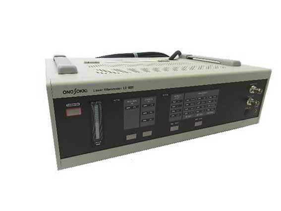 測定器 Insight 振動計の基礎知識
