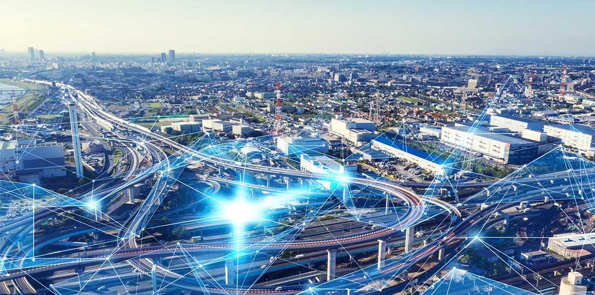 測定器 Insight 次世代通信技術5GがIoT時代に生きる理由とは?~自動運転や遠隔ロボット操作に欠かせない5G~