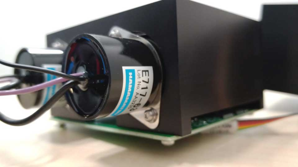 測定器 Insight レーザー顕微鏡とは