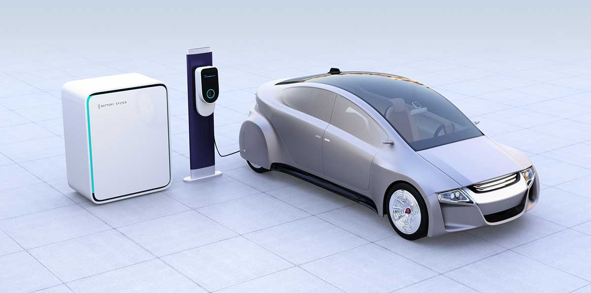 IT Insight 世界で加速するEV車(電気自動車)の普及、その背景と動向