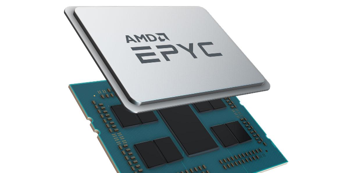 IT Insight 今サーバでAMD EPYCが「バズっている」理由