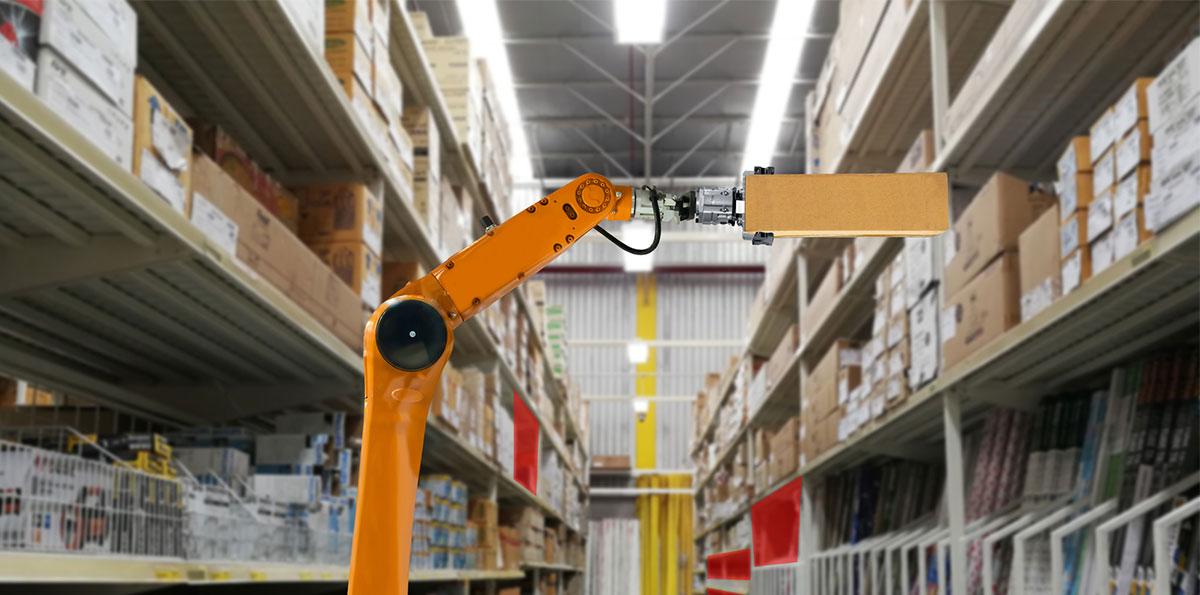 ロボット Insight 世界のロボット市場の今とこれから