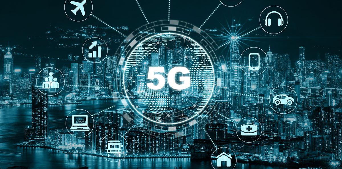 IT Insight AI・IoTコンサルタント 伊本貴士の経営に役立つ最新技術解体新書 5Gと最新無線通信技術の動向