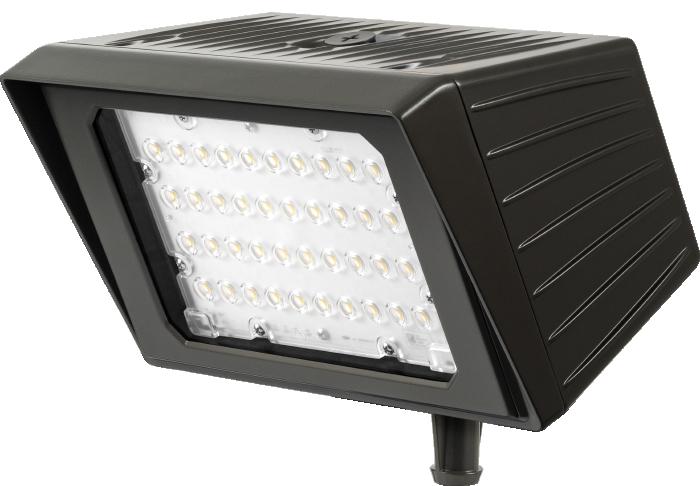 Hawk Selectable Flood Lights