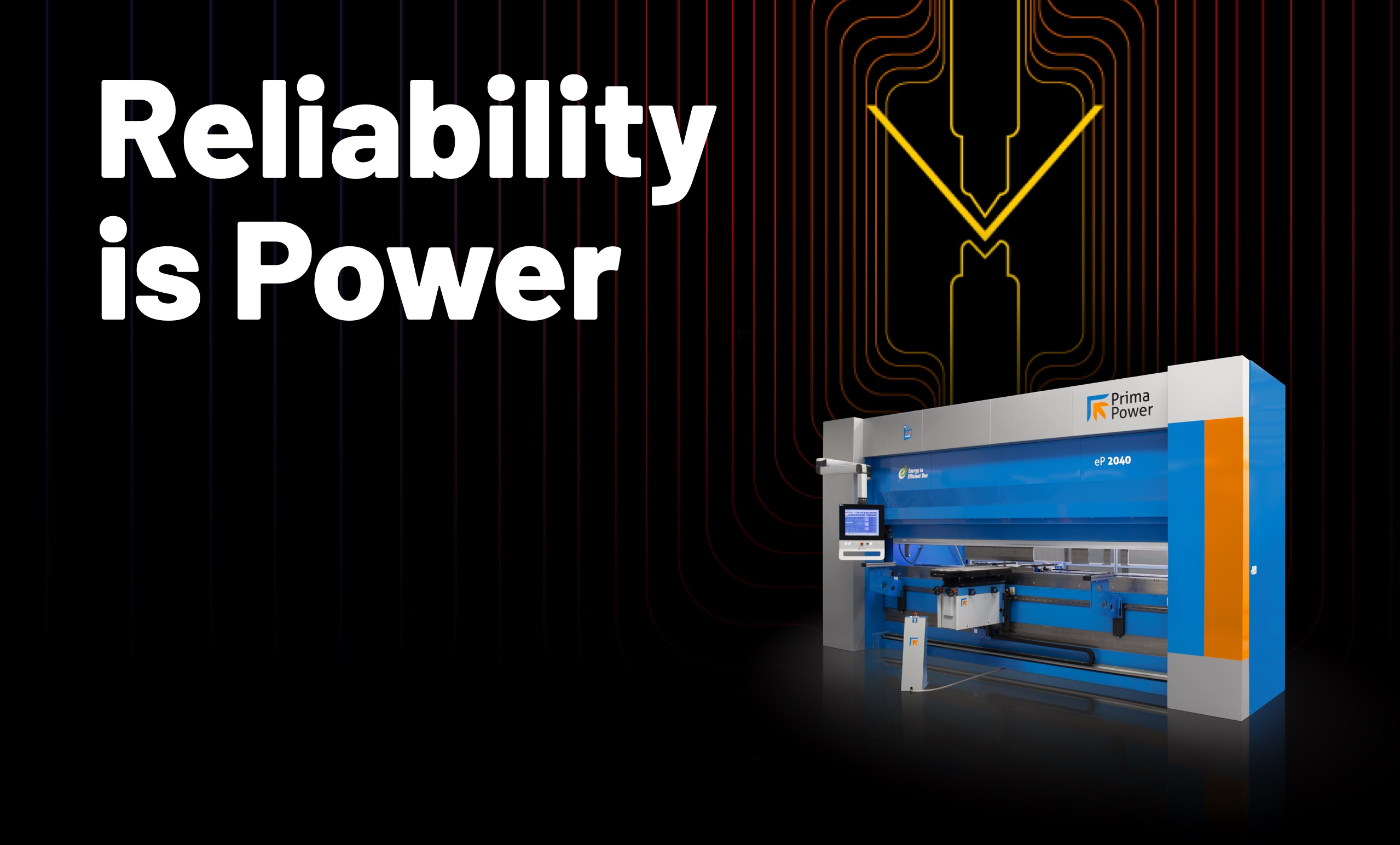 Reliability is power