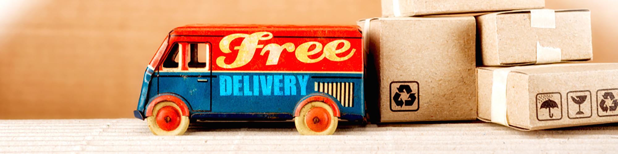 Sophos free freight promotion