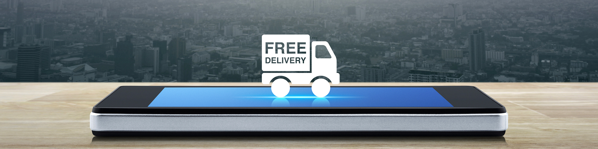 Sophos free freight promotion