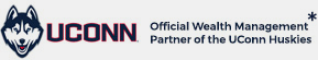 Official Wealth Management Partner of the UConn Huskies