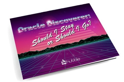 Oracle Discoverer eBook image