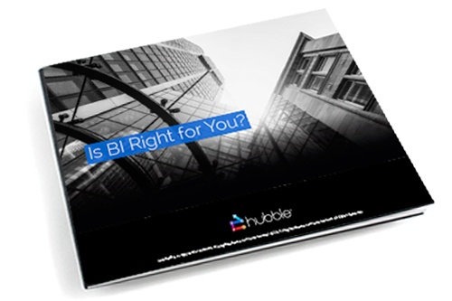 Is BI Right for You eBook image