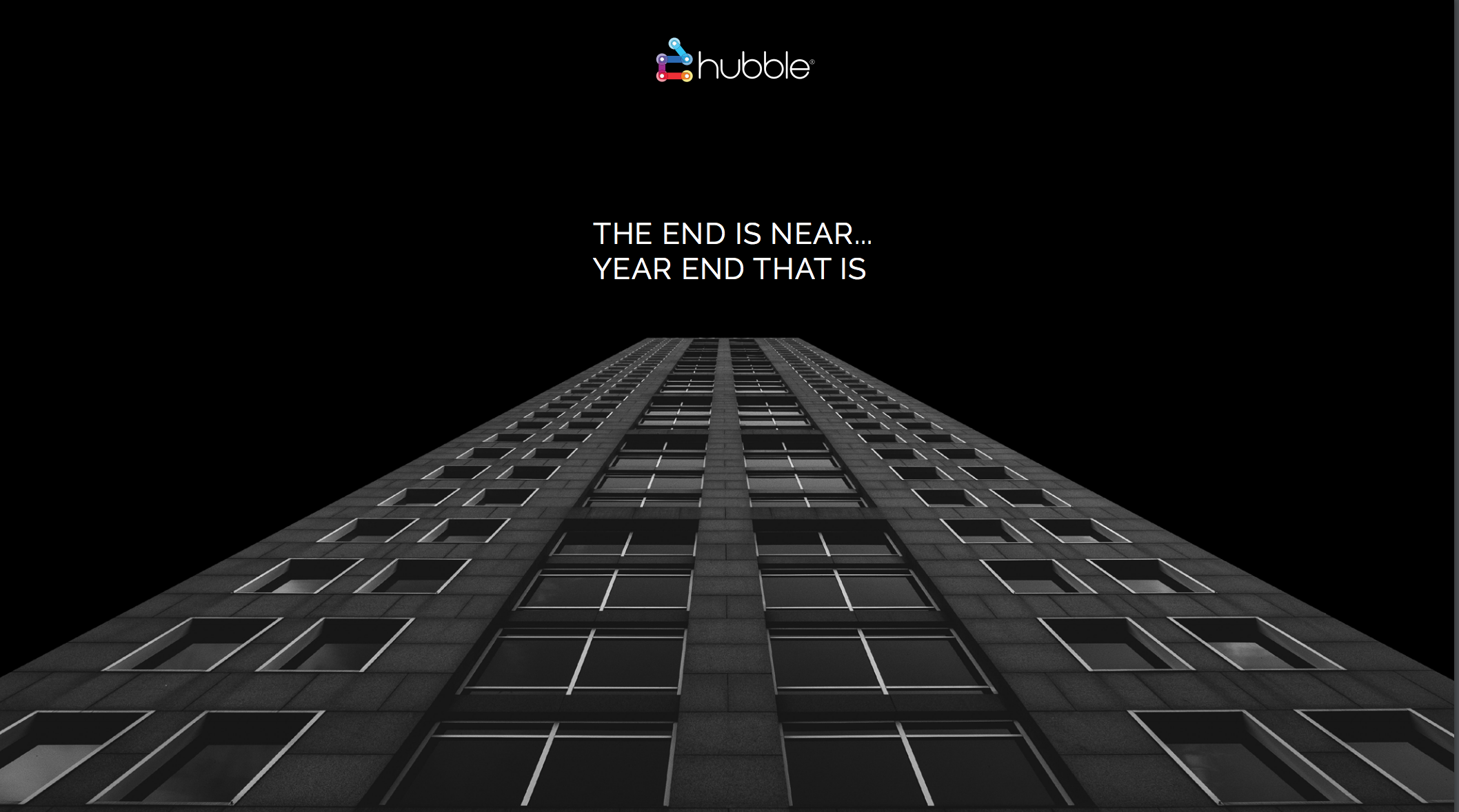 Year End eBook image
