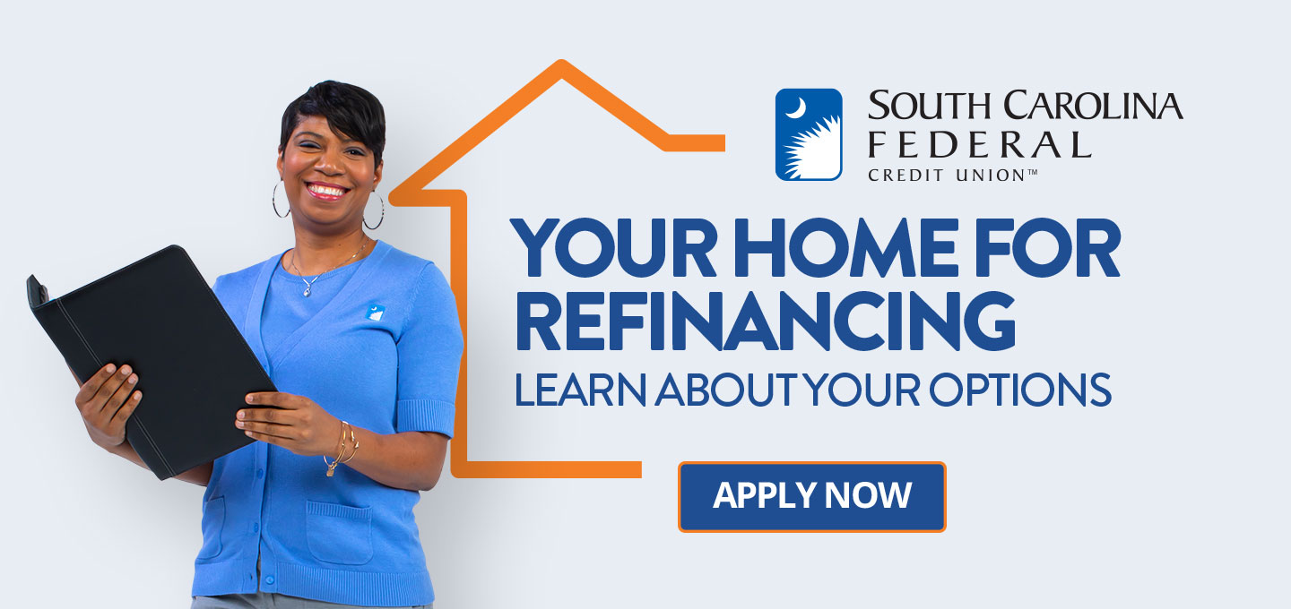 Your Home For Refinancing. Learn About Your Options.