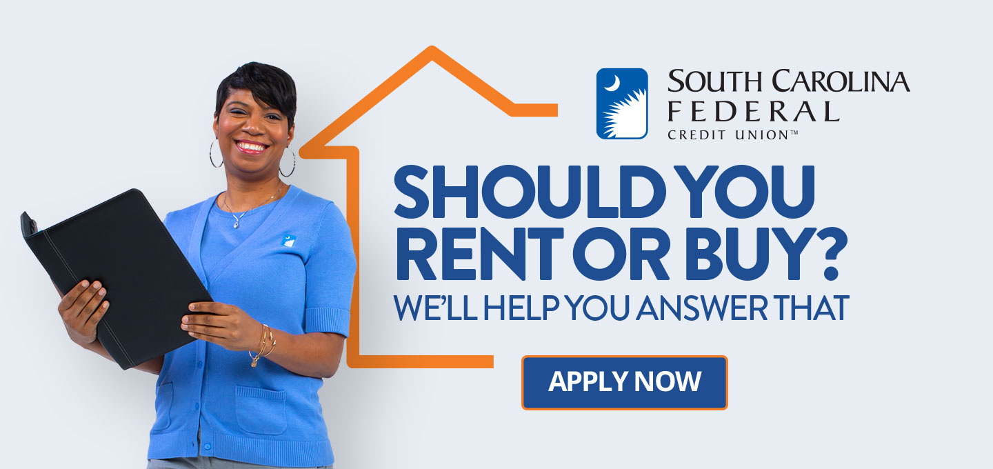 Should I Rent Or Buy? We'll Help You Answer That.