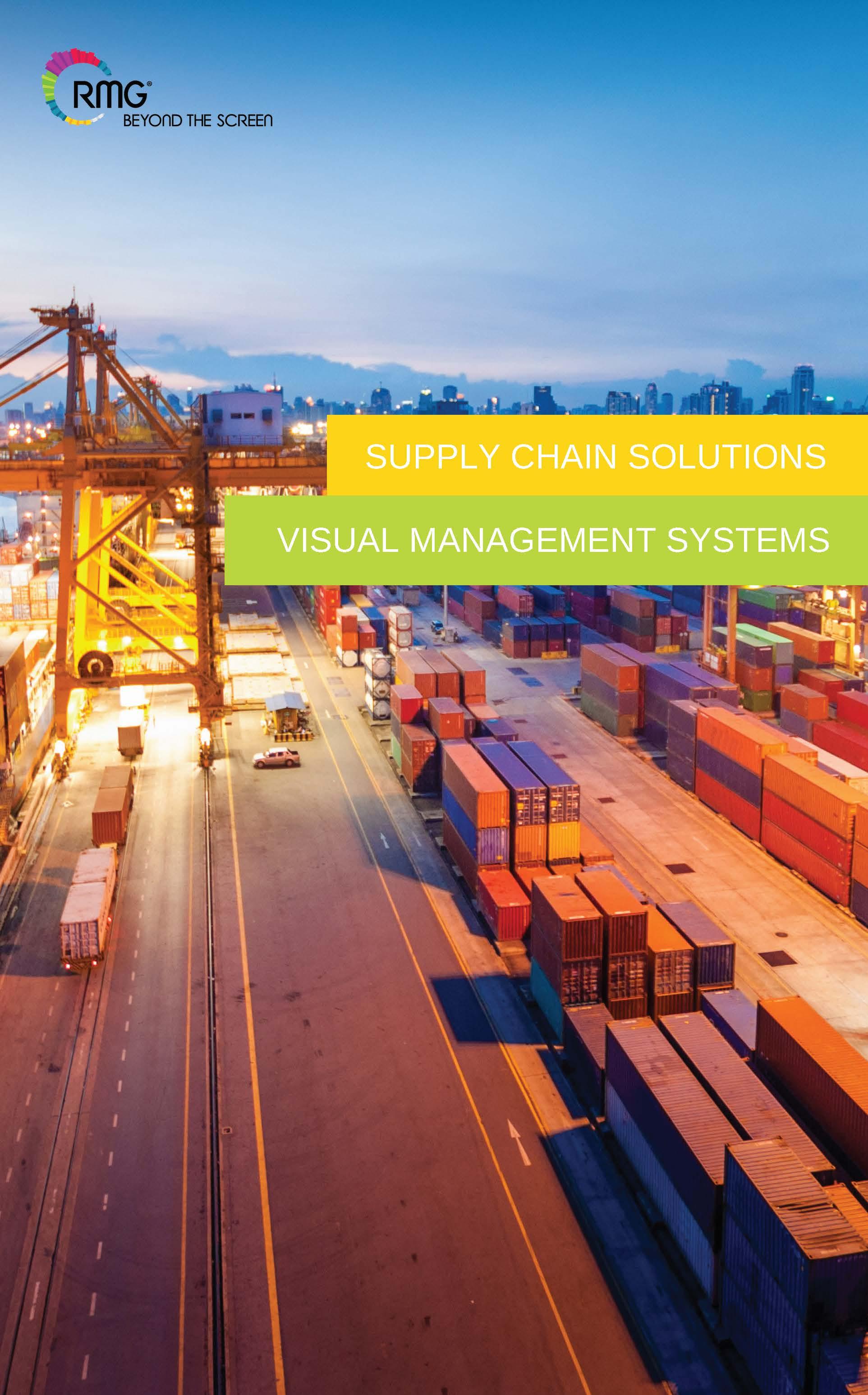 Supply Chain eBook