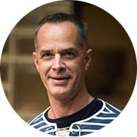 Michel Roy