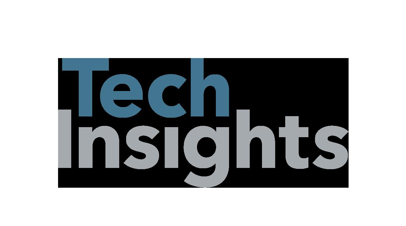 TechInsights