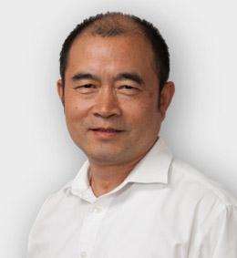 Jin Hou