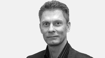 Anders Helander, Hydro Extrusions AB