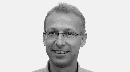 Tomas Nilsson, Hydro Extrusions AB