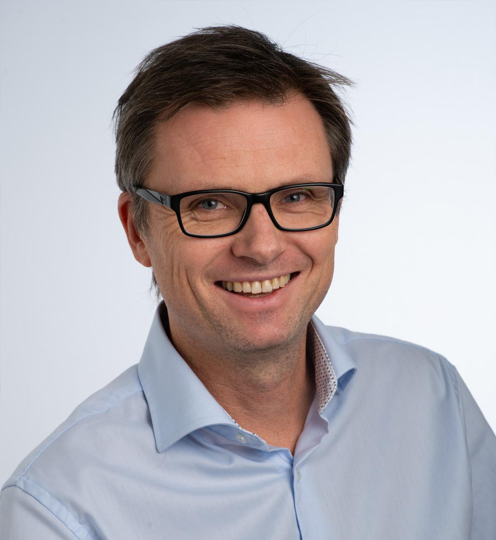 Lars André Moen
