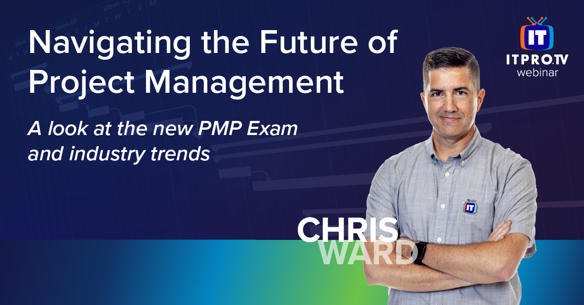 Navigating the Future of Project Management