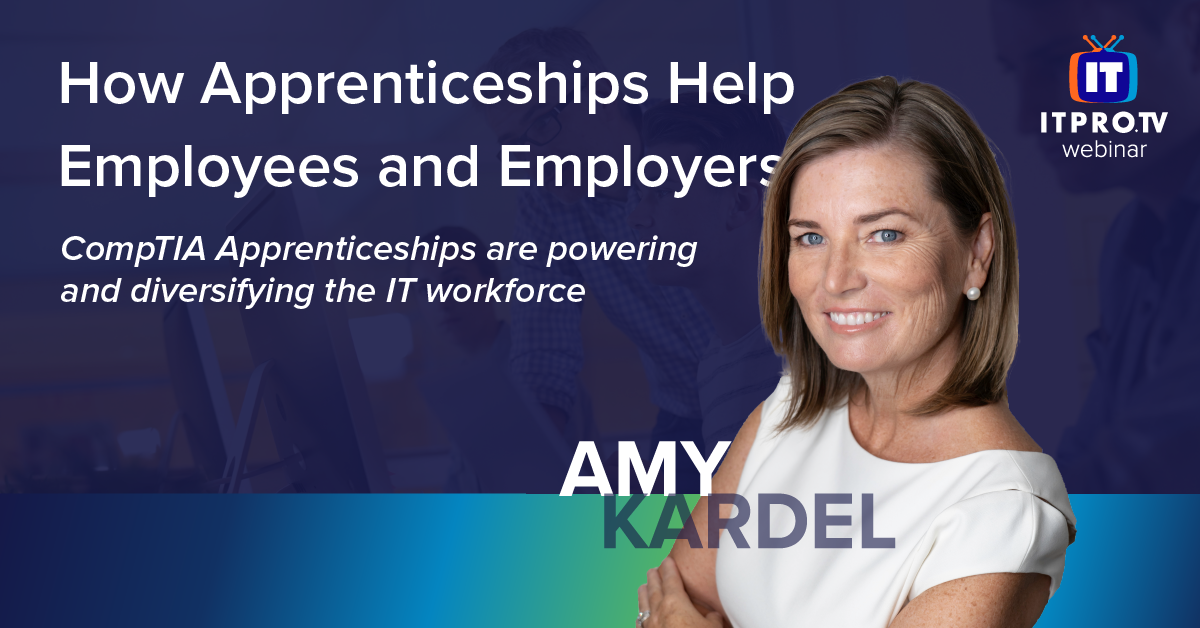 How Apprenticeships Help Employees and Employers