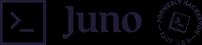 Juno College logo