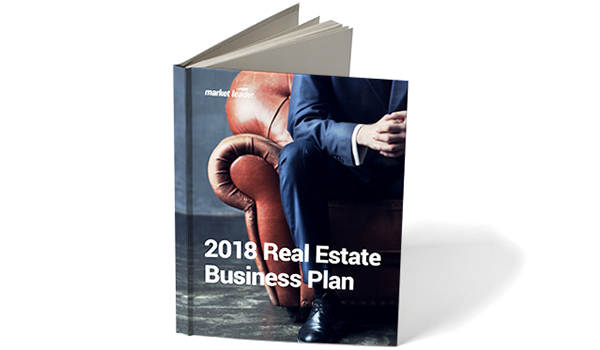 Download the 2018 Real Estate Business Plan