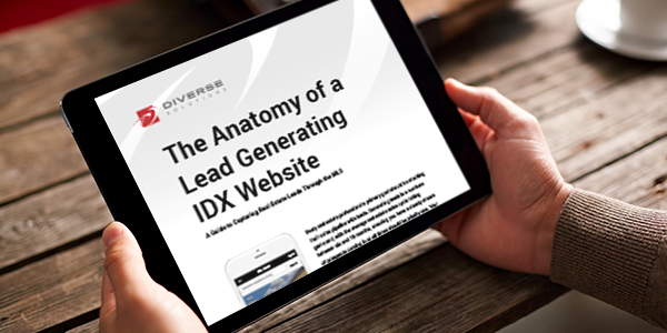 Learn how to capture more buyer and seller leads with your IDX-integrated real estate website