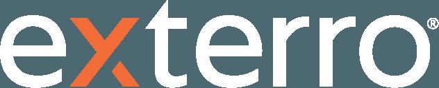 Exterro logo image