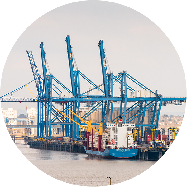 Supply Chain Resilience – Addressing key Challenges in your Manufacturing Supply Chain