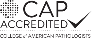 Millennium Health is CAP accredited