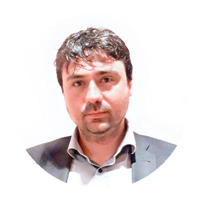 Hector Carcellé, Caja de Ingenieros