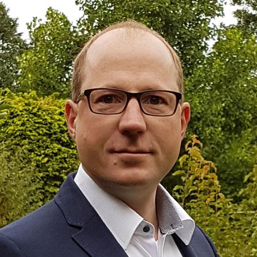 Dr. Steffen Walther