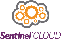 Sentinel Cloud logo