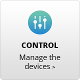 Manage the device