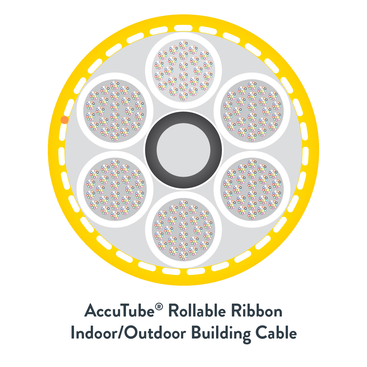 AccuTube_Rollable_Ribbon_Cable