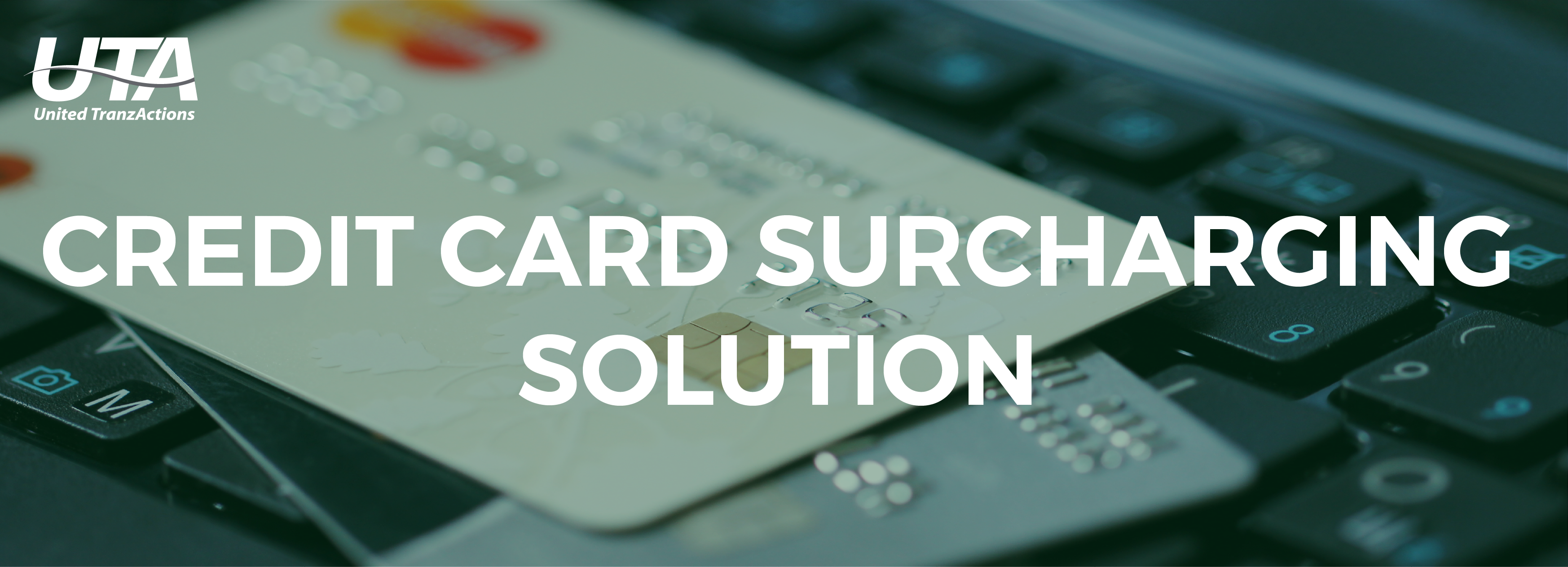surcharge solution